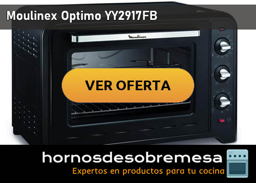 Moulinex Optimo YY2917FB